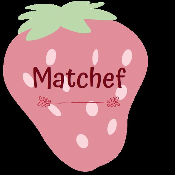 Matchef logo